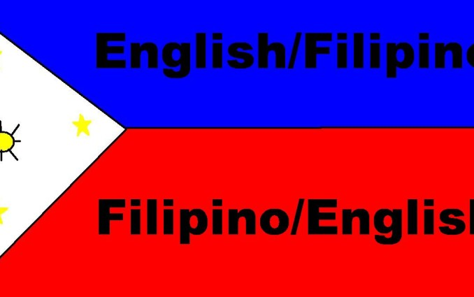 2007. I can speak and write English and Filipino/Tagalog fluently
